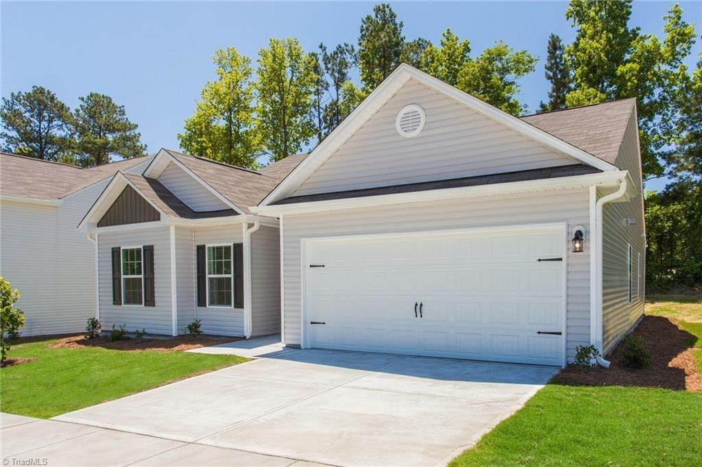 Photo of 4509 Hazelburn Drive, Greensboro, NC 27405 (MLS # 967256)
