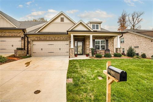 Photo of 503 Rollingbrook Court, Clemmons, NC 27012 (MLS # 1007258)