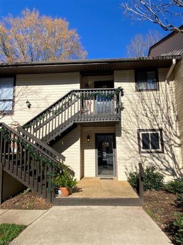 Photo of 159 Turnwood Lane, Winston Salem, NC 27104 (MLS # 005262)