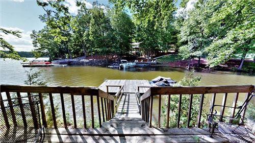 Photo of 120 Mountain Harbor Drive, Lexington, NC 27292 (MLS # 1023262)