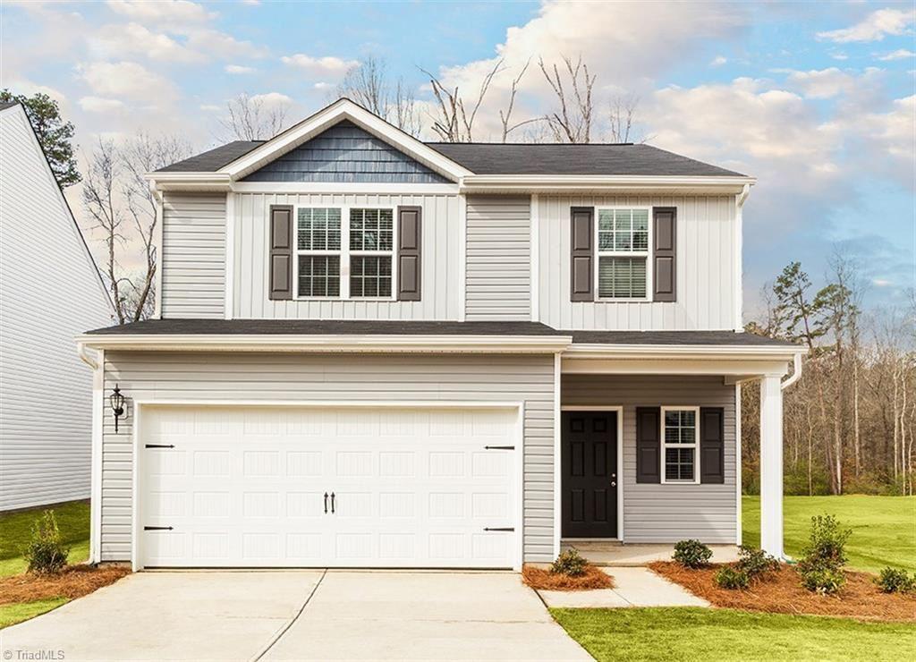 Photo of 2207 Lagganmore Drive, Greensboro, NC 27405 (MLS # 967265)