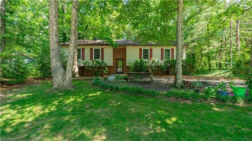 Photo of 605 Pepperidge Road, Lewisville, NC 27023 (MLS # 984271)