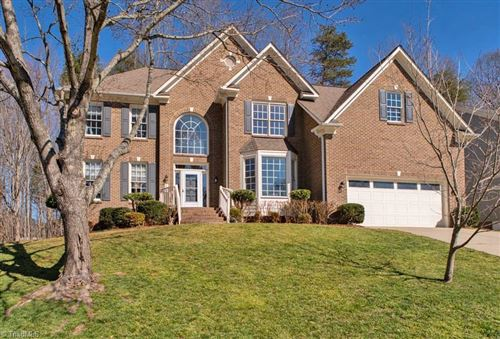 Photo of 2542 Brandt Forest Court, Greensboro, NC 27455 (MLS # 1013272)