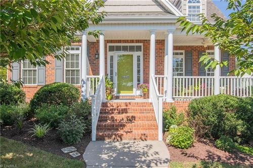 Photo of 2588 Knob Hill Drive, Clemmons, NC 27012 (MLS # 988273)