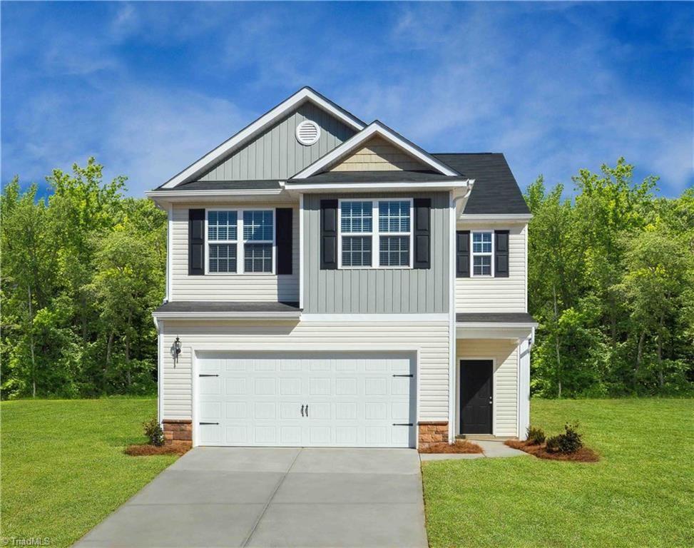 Photo of 4601 Hazelburn Drive, Greensboro, NC 27405 (MLS # 967275)