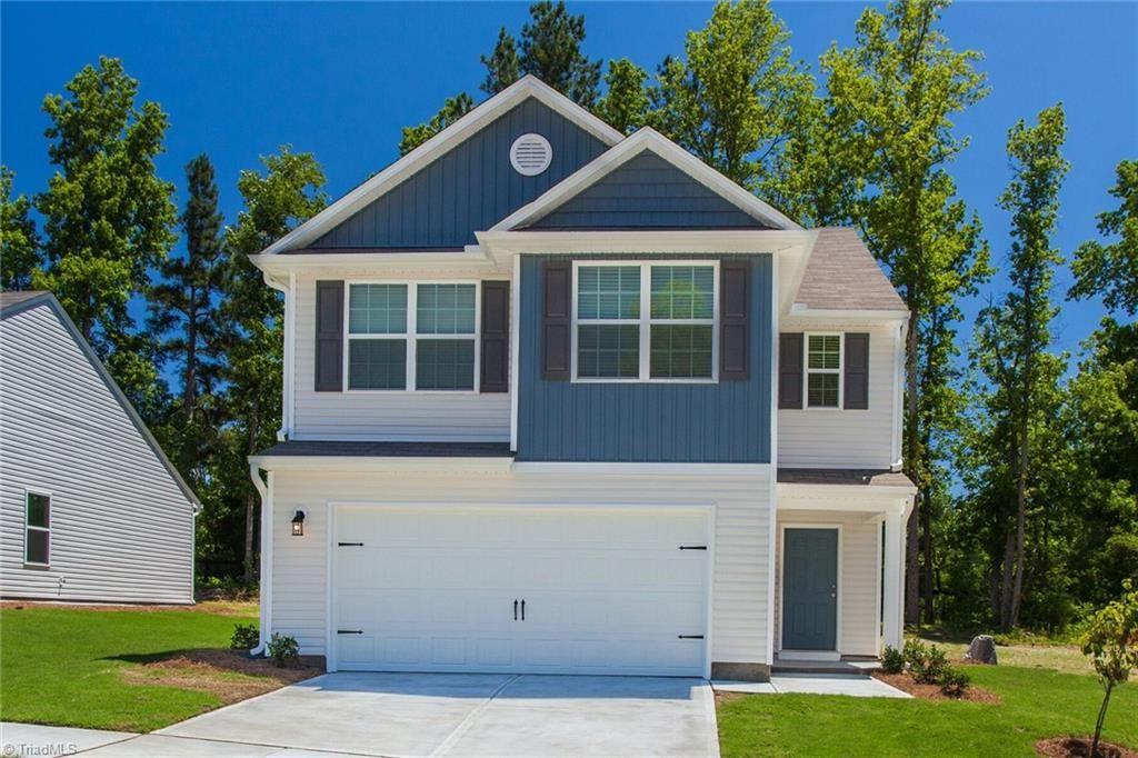 Photo of 2128 Lagganmore Drive, Greensboro, NC 27405 (MLS # 967276)