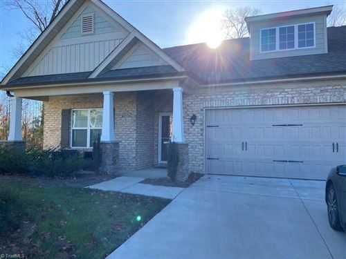 Photo of 801 Rollingbrook Court, Clemmons, NC 27012 (MLS # 1007278)