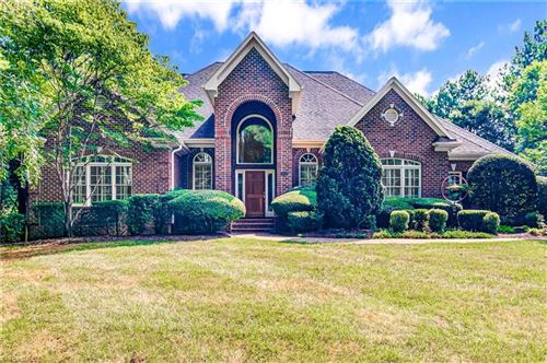 Photo of 1020 Weatherford Trail, Lewisville, NC 27023 (MLS # 985278)