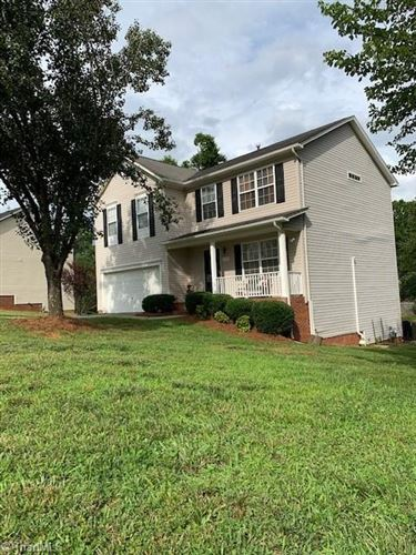 Photo of 113 Willow Bend Drive, King, NC 27021 (MLS # 1034279)