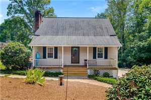 Photo of 6200 Styers Ferry Road, Clemmons, NC 27012 (MLS # 945283)