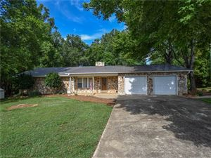 Photo of 1205 Faulkenberry Road, King, NC 27021 (MLS # 941292)