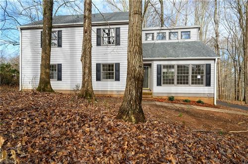 Photo of 105 Prestwould Drive, Lewisville, NC 27023 (MLS # 963296)