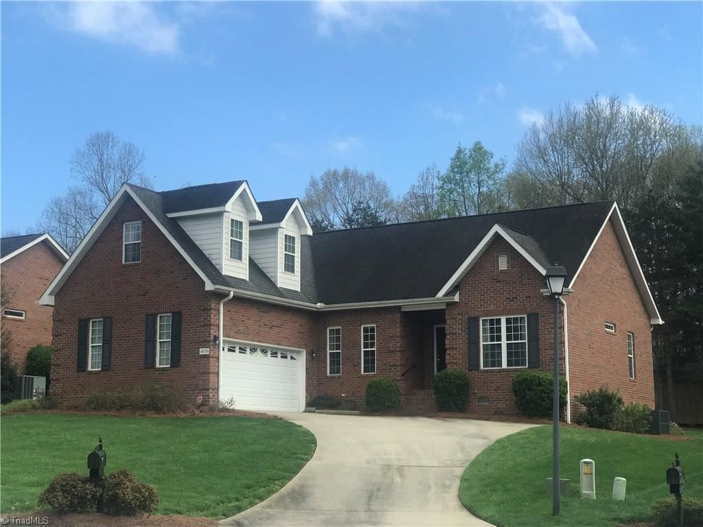 Photo of 3974 QUEENS GRANT Court, High Point, NC 27265 (MLS # 971298)