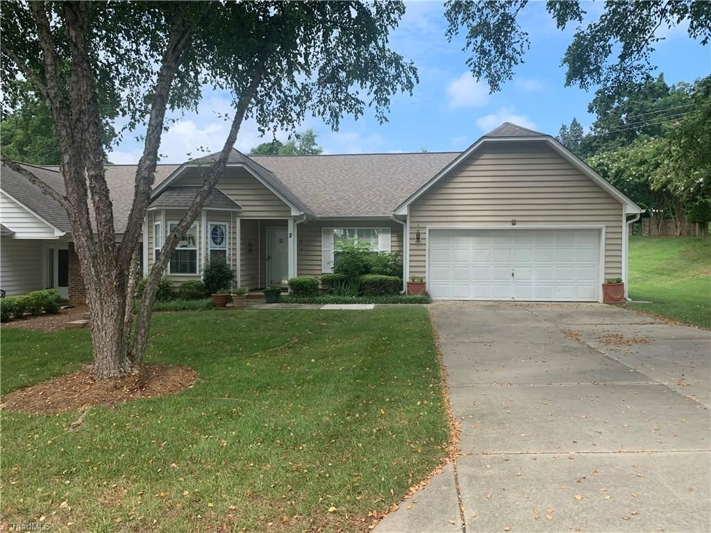Photo of 2 Haverford Point, Greensboro, NC 27455 (MLS # 989303)