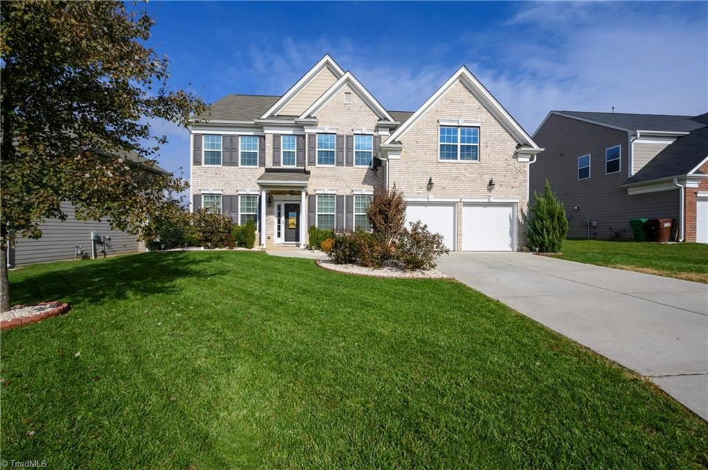 Photo of 3017 Plum River Cove, High Point, NC 27265 (MLS # 957305)