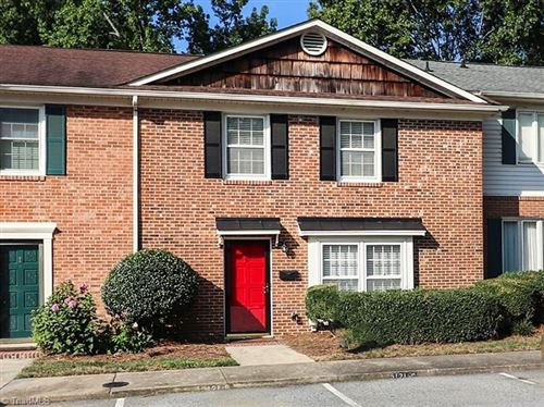 Photo of 5121 Lawndale Drive #B, Greensboro, NC 27455 (MLS # 987316)