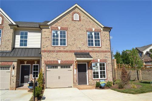 Photo of 878 Silver Leaf Drive #Lot 429, Winston Salem, NC 27103 (MLS # 971322)