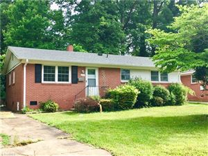 Photo of 827 Willow Place, High Point, NC 27260 (MLS # 947326)