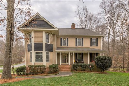 Photo of 6001 Shea Meadows Drive, Clemmons, NC 27012 (MLS # 966330)