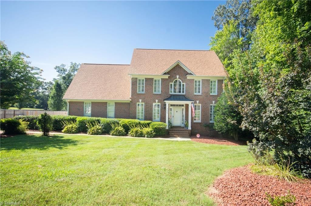 Photo of 755 Holly Grove Drive, Randleman, NC 27317 (MLS # 988330)