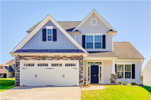 Photo of 1349 Land Grove Drive, Kernersville, NC 27284 (MLS # 004332)
