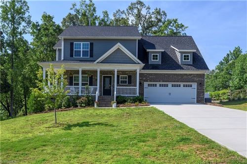 Photo of 260 Dorchester Street, Clemmons, NC 27012 (MLS # 984336)