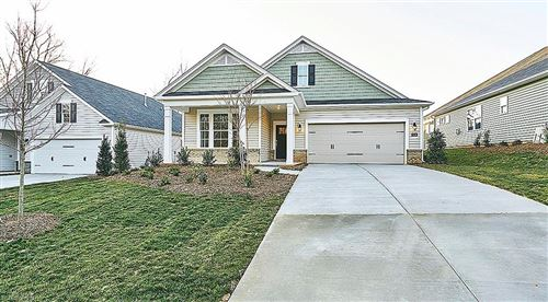 Photo of 4107 Limestone Court #Lot 63, Clemmons, NC 27012 (MLS # 988336)