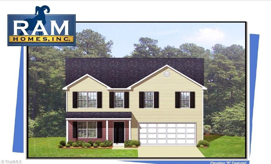 Photo of 4623 Chapel Ridge Drive, Greensboro, NC 27405 (MLS # 989336)