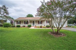 Photo of 5871 Styers Ferry Road, Clemmons, NC 27012 (MLS # 947338)