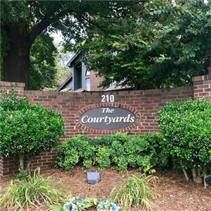 Photo of 210 College Road #105, Greensboro, NC 27410 (MLS # 947341)