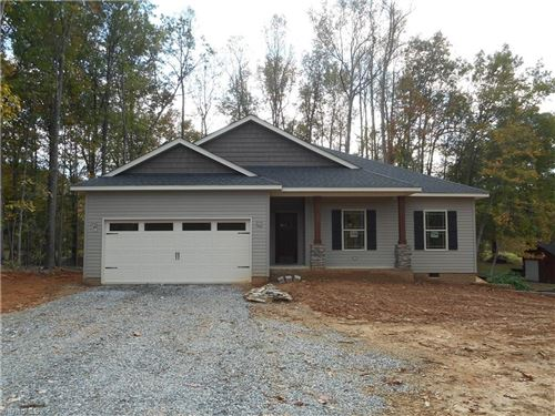 Photo of 215 Linville Springs Road, Kernersville, NC 27284 (MLS # 956342)