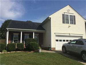 Photo of 471 Overbrook Meadow Court, Kernersville, NC 27284 (MLS # 943344)