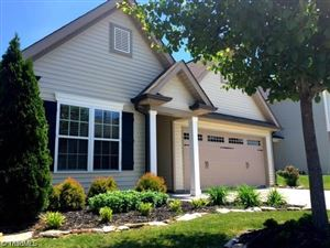 Photo of 5707 Misty Hill Circle, Clemmons, NC 27012 (MLS # 945346)