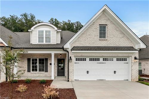Photo of 1631 Angus Ridge Drive, Kernersville, NC 27284 (MLS # 956356)