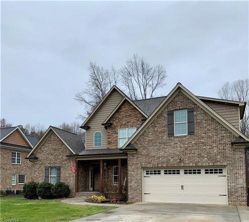 Photo of 122 Loganberry Court, Clemmons, NC 27012 (MLS # 967356)