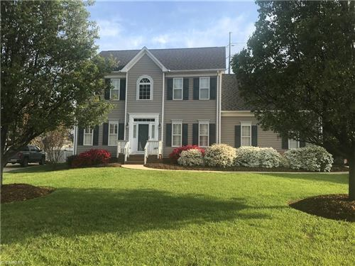 Photo of 4341 Southern Oak Drive, High Point, NC 27265 (MLS # 1023357)