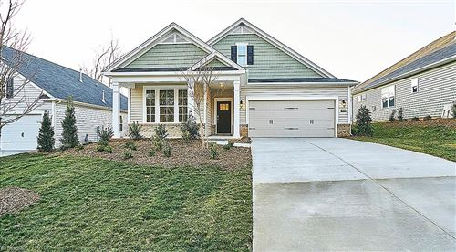 Photo of 4321 Graphite Avenue #Lot 116, Clemmons, NC 27012 (MLS # 988361)