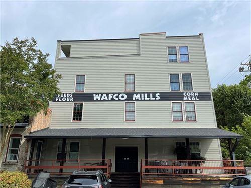 Photo of 801 McGee Street #23, Greensboro, NC 27401 (MLS # 1023364)