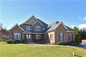 Photo of 242 Hackberry Court, Lewisville, NC 27023 (MLS # 932364)