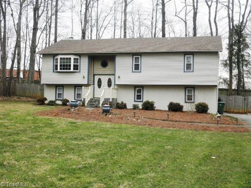 Photo of 3107 Harper Road, Clemmons, NC 27012 (MLS # 966365)