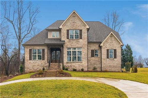 Photo of 5373 Summer Hill Lane, Winston Salem, NC 27106 (MLS # 940366)