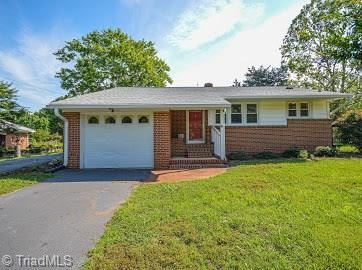 Photo of 305 Linville Road, Kernersville, NC 27284 (MLS # 983368)