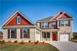 Photo of 8360 Tralee Road, Clemmons, NC 27012 (MLS # 911369)