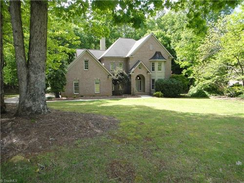 Photo of 418 Wesley Park Drive, Kernersville, NC 27284 (MLS # 966372)