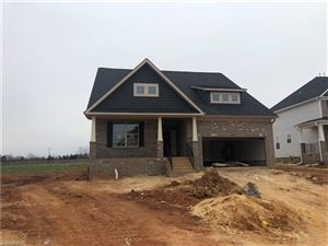 Photo of 329 Brinkley Circle, Mebane, NC 27302 (MLS # 923376)