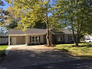 Photo of 401 Northridge Drive, Eden, NC 27288 (MLS # 908377)