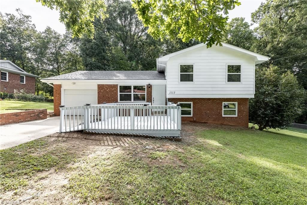 Photo of 1113 Harvest Circle, Asheboro, NC 27203 (MLS # 988377)