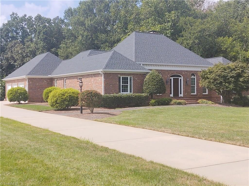 Photo of 118 Willoughby Park Drive, High Point, NC 27265 (MLS # 994377)