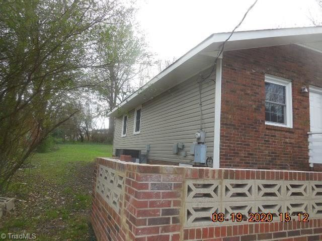 Photo of 1106 Wise Avenue, High Point, NC 27260 (MLS # 971378)