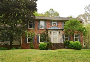 Photo of 1865 Running Cedar Trail, Lewisville, NC 27023 (MLS # 927379)